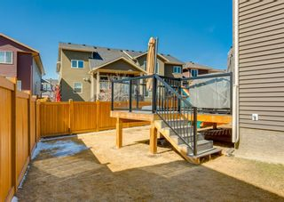 Photo 46: 137 Kinniburgh Gardens: Chestermere Detached for sale : MLS®# A1088295
