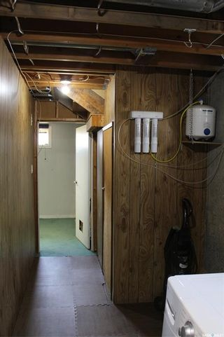 Photo 29: 411 3rd Street East in Wilkie: Residential for sale : MLS®# SK865543