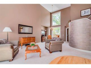 Photo 6: 1546 EVERGREEN Drive SW in Calgary: Evergreen House for sale : MLS®# C4016327