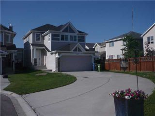 Photo 2: 129 COUGAR PLATEAU Mews SW in CALGARY: Cougar Ridge Residential Detached Single Family for sale (Calgary)  : MLS®# C3531581