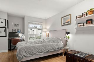 Photo 15: 27 1350 W 6TH Avenue in Vancouver: Fairview VW Townhouse for sale (Vancouver West)  : MLS®# R2502480
