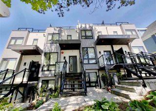 Photo 1: 2727 DUKE Street in Vancouver: Collingwood VE 1/2 Duplex for sale (Vancouver East)  : MLS®# R2583059