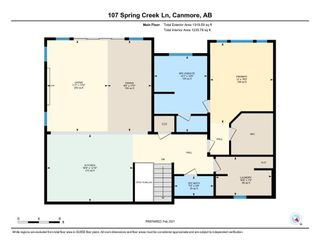 Photo 49: 107 Spring Creek Lane: Canmore Detached for sale : MLS®# A1068017
