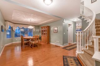 """Photo 5: 5 ASPEN Court in Port Moody: Heritage Woods PM House for sale in """"HERITAGE WOODS"""" : MLS®# R2292546"""