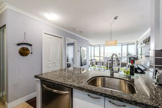 Photo 7: 807 1575 W 10TH Avenue in Vancouver: Fairview VW Condo for sale (Vancouver West)  : MLS®# R2029744