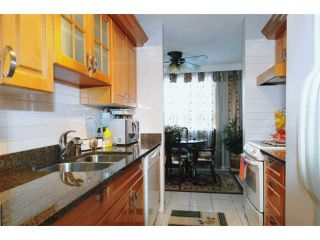 """Photo 2: 1001 9595 ERICKSON Drive in Burnaby: Sullivan Heights Condo for sale in """"CAMERON TOWERS"""" (Burnaby North)  : MLS®# V916298"""