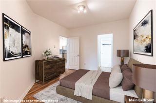 "Photo 8: 305 2755 MAPLE Street in Vancouver: Kitsilano Condo for sale in ""Davenport"" (Vancouver West)  : MLS®# R2508846"