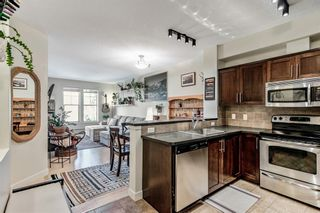 Photo 5: 217 205 Sunset Drive: Cochrane Apartment for sale : MLS®# A1120536