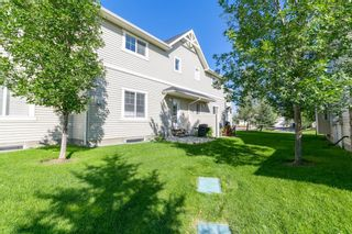 Photo 29: 58 Arbours Circle NW: Langdon Row/Townhouse for sale : MLS®# A1137898