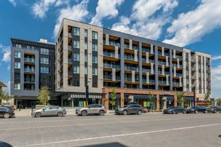 Main Photo: 302 4138 University Avenue NW in Calgary: University District Apartment for sale : MLS®# A1124699