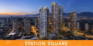 Photo 1: 1105 4688 KINGSWAY in Burnaby: Metrotown Townhouse for sale (Burnaby South)  : MLS®# R2139921