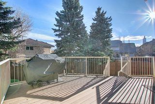 Photo 43: 84 Strathdale Close SW in Calgary: Strathcona Park Detached for sale : MLS®# A1046971