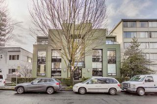 Photo 5: 301 1232 HARWOOD STREET in Vancouver: West End VW Condo for sale (Vancouver West)  : MLS®# R2127981