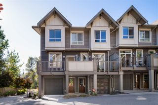"Photo 2: 34 3395 GALLOWAY Avenue in Coquitlam: Burke Mountain Townhouse for sale in ""Wynwood"" : MLS®# R2497977"