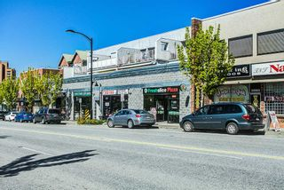 Photo 1: 202 22347 LOUGHEED Highway in Maple Ridge: West Central Condo for sale : MLS®# R2055111
