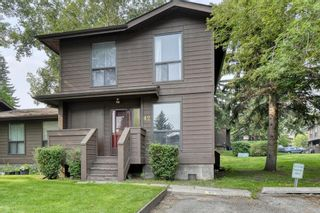 Photo 2: 42 336 Rundlehill Drive NE in Calgary: Rundle Row/Townhouse for sale : MLS®# A1101344