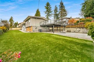 Photo 20: 119 LOGAN Street in Coquitlam: Cape Horn House for sale : MLS®# R2419515