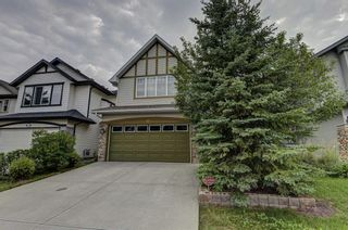 Main Photo: 16 Cougarstone Square SW in Calgary: Cougar Ridge Detached for sale : MLS®# A1131582