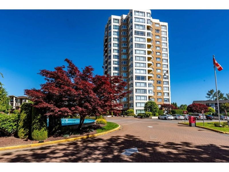 FEATURED LISTING: 403 - 3190 GLADWIN Road Abbotsford