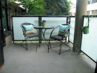 """Photo 6: 228 8988 HUDSON Street in Vancouver: Marpole Condo for sale in """"RETRO LOFTS"""" (Vancouver West)  : MLS®# R2061746"""