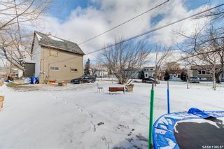 Photo 28: 1221 6th Avenue North in Saskatoon: North Park Residential for sale : MLS®# SK847280