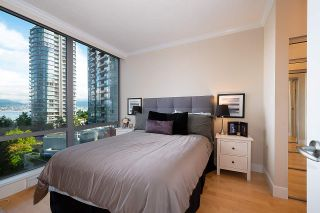 """Photo 9: 502 1228 W HASTINGS Street in Vancouver: Coal Harbour Condo for sale in """"PALLADIO"""" (Vancouver West)  : MLS®# R2408560"""