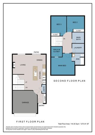 Photo 42: 2519 COUGHLAN Road in Edmonton: Zone 55 House Half Duplex for sale : MLS®# E4241291