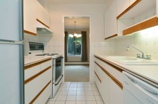 "Photo 5: 108 1266 W 13TH Avenue in Vancouver: Fairview VW Condo for sale in ""LANDMARK SHAUGHNESSY"" (Vancouver West)  : MLS®# R2002053"
