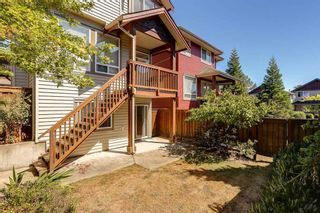 """Photo 19: 19 2287 ARGUE Street in Port Coquitlam: Citadel PQ Townhouse for sale in """"PIER 3"""" : MLS®# R2191574"""