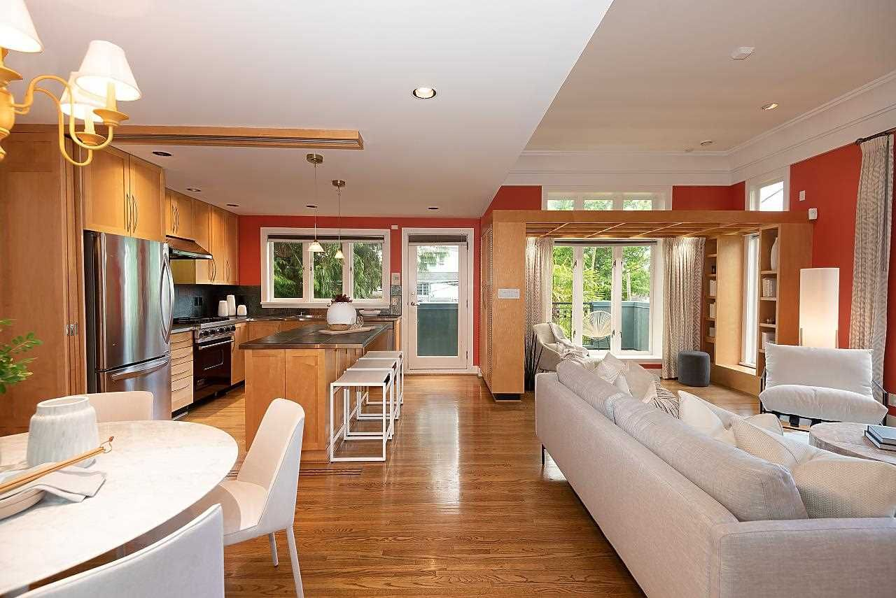 Photo 15: Photos: 1978 WHYTE Avenue in Vancouver: Kitsilano 1/2 Duplex for sale (Vancouver West)  : MLS®# R2586972