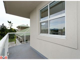 """Photo 8: 503 10523 UNIVERSITY Drive in Surrey: Whalley Condo for sale in """"Grandview Court"""" (North Surrey)  : MLS®# F1124694"""