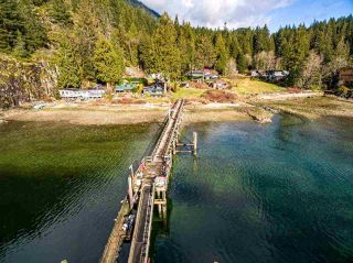 "Photo 37: 13 BRIGHTON Beach in North Vancouver: Indian Arm House for sale in ""Brighton Beach"" : MLS®# R2543871"
