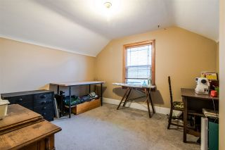 Photo 13: 1422 HAMILTON Street in New Westminster: West End NW House for sale : MLS®# R2347834