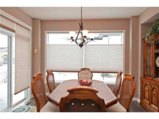 Photo 12: 48 COUGARSTONE Court SW in Calgary: Cougar Ridge House for sale : MLS®# C4045394