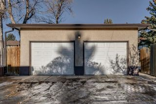 Photo 35: 4615 Fordham Crescent SE in Calgary: Forest Heights Detached for sale : MLS®# A1053573