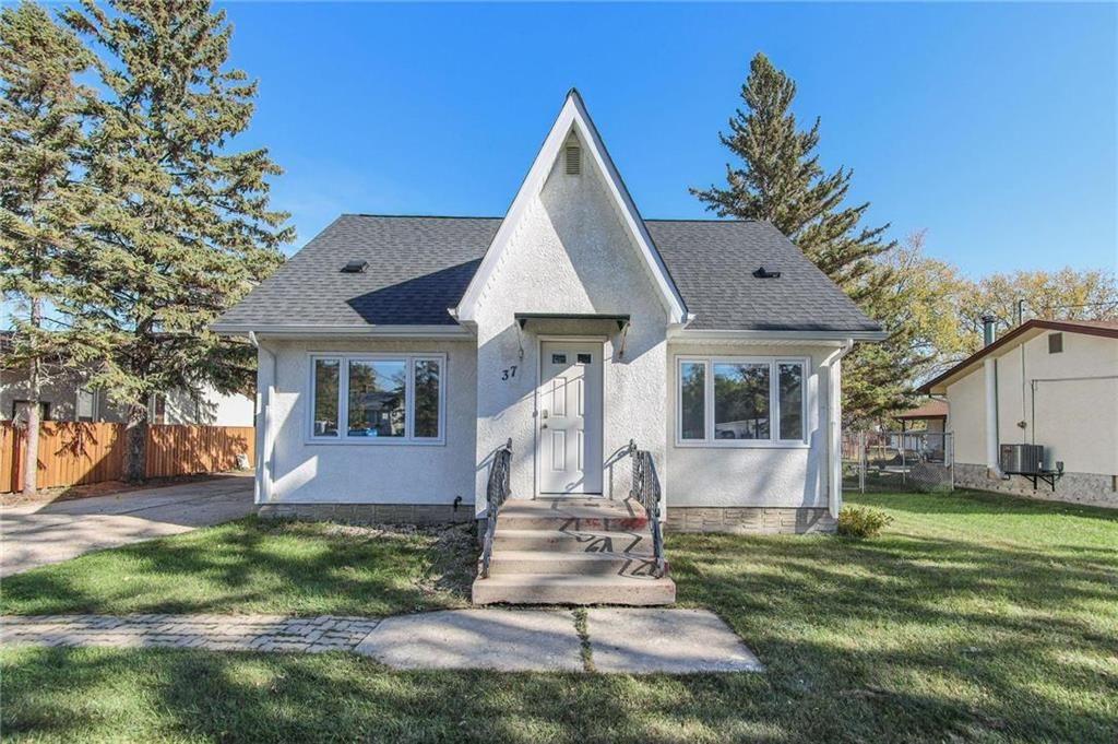 Main Photo: 37 Miramar Road in Winnipeg: Charleswood Residential for sale (1G)  : MLS®# 202124309