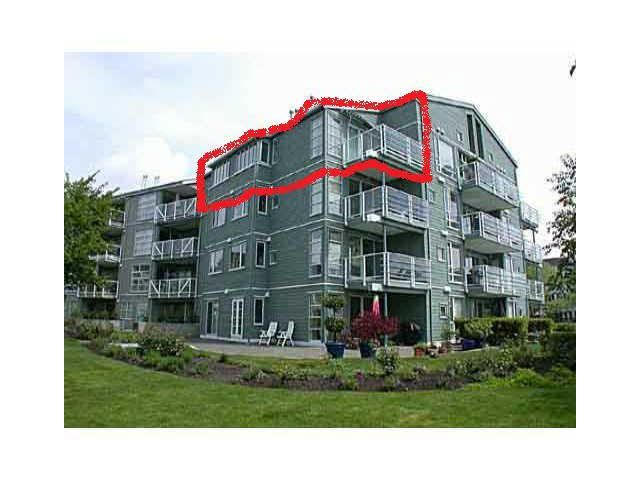 Main Photo: 404 2080 E KENT AVE SOUTH AVENUE in : South Marine Condo for sale (Vancouver East)  : MLS®# V980267