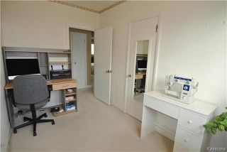 Photo 10: 410 Cabana Place in Winnipeg: Residential for sale (2A)  : MLS®# 1810085