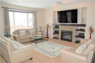 Photo 3: 26 Grassy Lake Drive in Winnipeg: South Pointe Residential for sale (1R)  : MLS®# 1905565