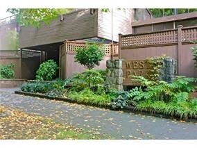 Main Photo: P7 1855 NELSON STREET in Vancouver: West End VW Condo for sale (Vancouver West)  : MLS®# R2152575