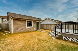 Photo 39: 341 Griesbach School Road in Edmonton: Zone 27 House for sale : MLS®# E4241349