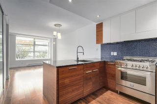 Photo 9: 201 4375 W 10TH AVENUE in Vancouver: Point Grey Condo for sale (Vancouver West)  : MLS®# R2216183