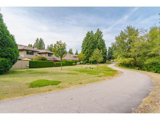 """Photo 39: 2 1640 148 Street in Surrey: Sunnyside Park Surrey Townhouse for sale in """"ENGLESEA COURT"""" (South Surrey White Rock)  : MLS®# R2486091"""