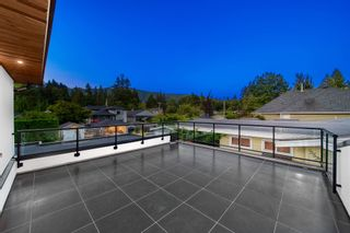 Photo 5: 1438 LAING Drive in North Vancouver: Capilano NV House for sale : MLS®# R2604984