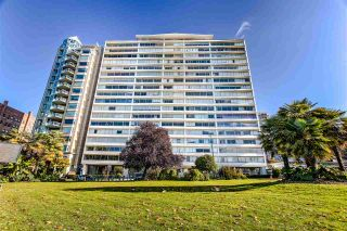 """Photo 23: 1903 1835 MORTON Avenue in Vancouver: West End VW Condo for sale in """"Ocean Towers"""" (Vancouver West)  : MLS®# R2530761"""