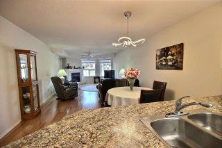 Photo 5: 103 6703 172 Street in Edmonton: Zone 20 Condo for sale : MLS®# E4243779