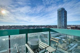Photo 1: 1201 836 15 Avenue SW in Calgary: Beltline Apartment for sale : MLS®# A1057029