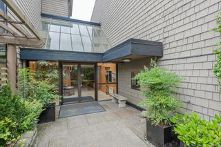Photo 1: 204-7377 Salisbury Ave in Burnaby: Highgate Condo for sale (Burnaby South)  : MLS®# R2488057