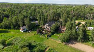 Photo 48: 857 West Cove Drive: Rural Lac Ste. Anne County House for sale : MLS®# E4227834