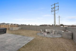 Photo 30: 3 RIVIERE Terrace: St. Albert House for sale : MLS®# E4241727